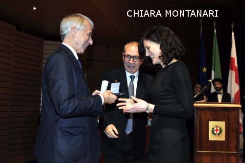 Intervista a Chiara Montanari